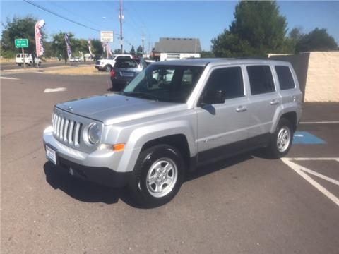 2013 Jeep Patriot for sale in Cornelius, OR