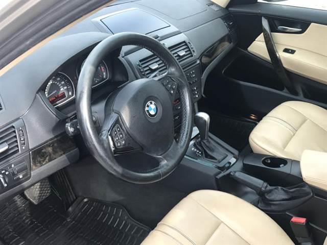 2008 BMW X3 AWD 3.0si 4dr SUV - Lexington KY