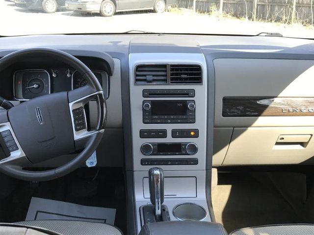 2008 Lincoln MKX 4dr SUV - Lexington KY