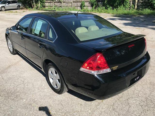 2008 Chevrolet Impala LT 4dr Sedan - Lexington KY