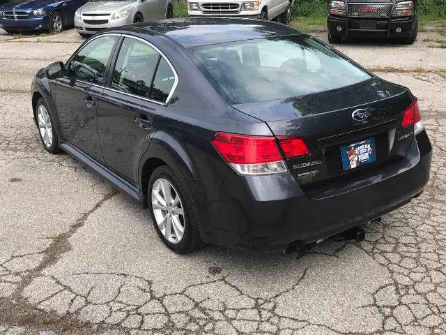 2013 Subaru Legacy AWD 2.5i Limited 4dr Sedan - Lexington KY