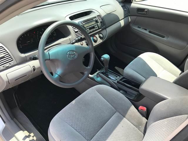 2004 Toyota Camry LE Sedan 4D - Lexington KY