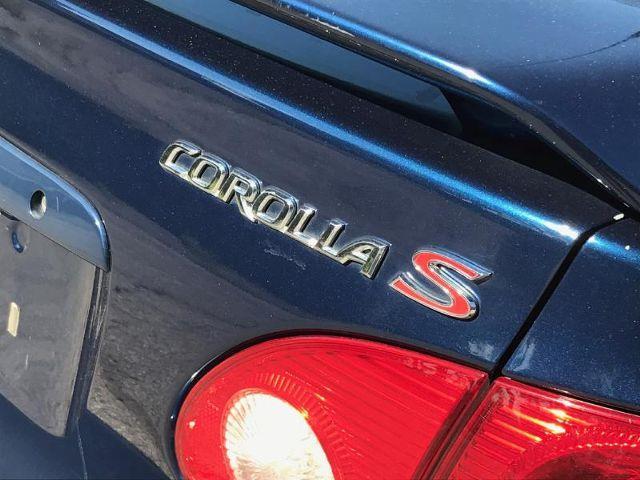 2004 Toyota Corolla CE 4dr Sedan - Lexington KY
