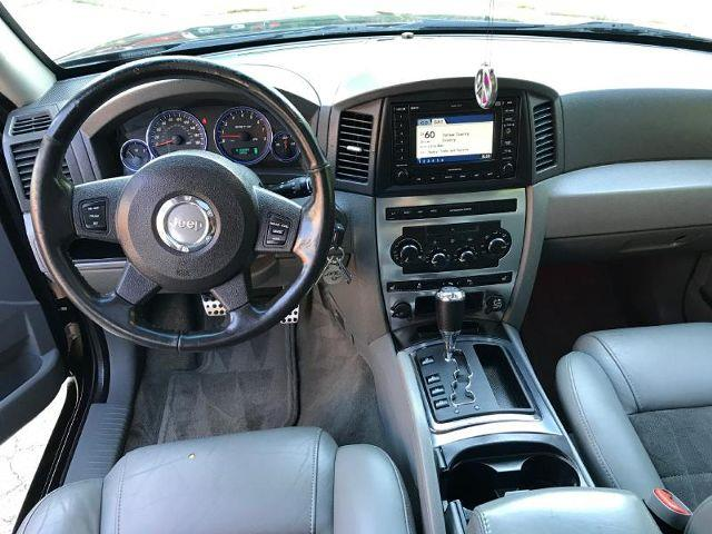 2007 Jeep Grand Cherokee SRT8 4dr SUV 4WD - Lexington KY