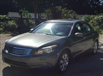 2008 Honda Accord for sale in Lexington, KY
