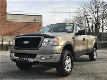 2004 Ford F-150 for sale in Lexington, KY