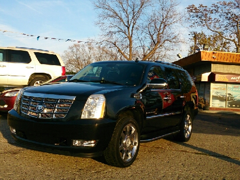 2008 Cadillac Escalade for sale in Dearborn Heights, MI