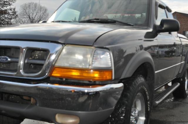 2000 Ford Ranger for sale in Sterling VA