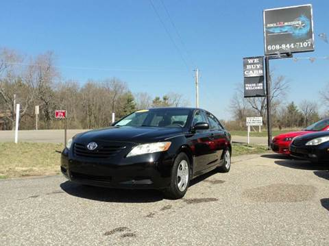 2009 Toyota Camry for sale in Wisconsin Dells, WI