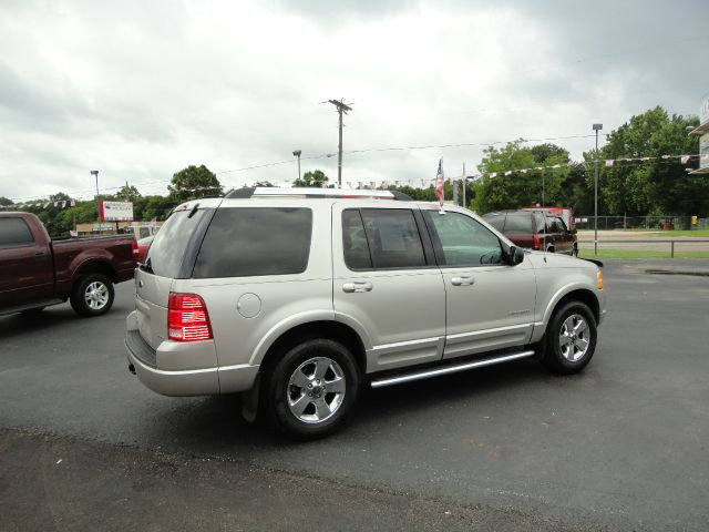 2005 ford explorer limited 4 6l 2wd for sale in chandler ben wheeler brownsbo. Cars Review. Best American Auto & Cars Review