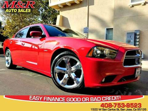 2013 Dodge Charger for sale in San Jose, CA