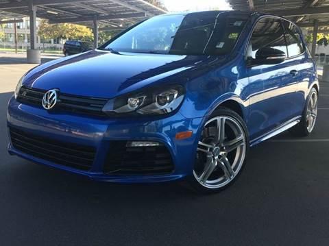 2013 Volkswagen Golf R for sale in San Jose, CA