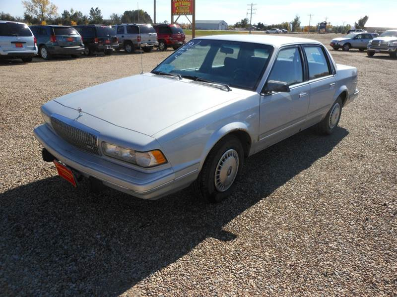 1993 Buick Century For Sale In Pierre  Sd