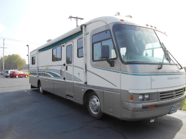 1997 HOLIDAY RAMBLER ENDEVOR LE