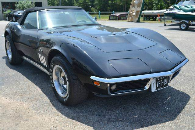 download image related post with 1969 corvette stingray for sale texas