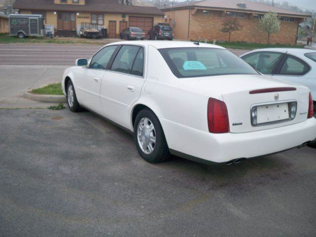 Cadillac Deville For Sale In Rapid City Sd