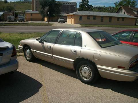 1995 Buick Park Avenue for sale in Rapid City, SD