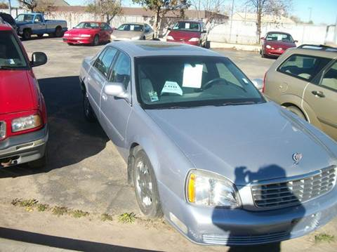 2005 Cadillac DeVille for sale in Rapid City, SD