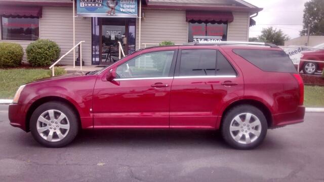 2007 Cadillac SRX for sale in Cape Girardeau MO