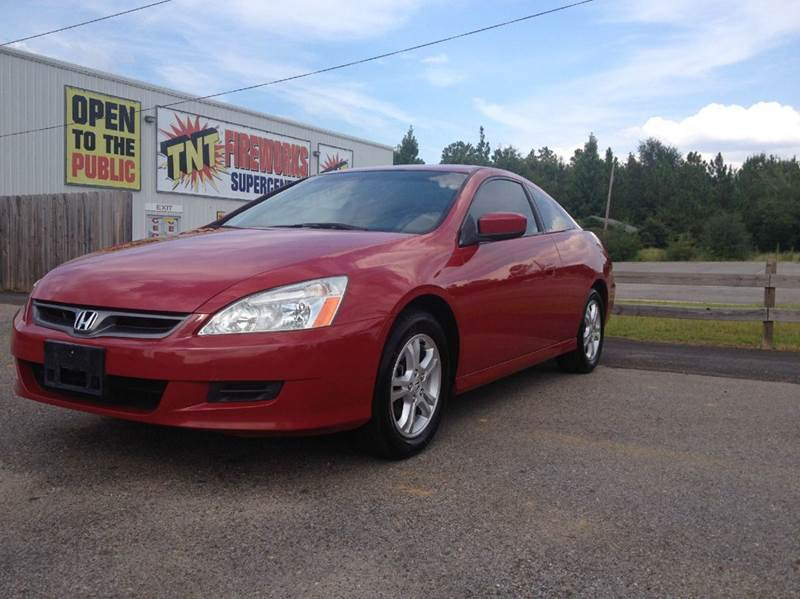 2007 honda accord for sale in alabama