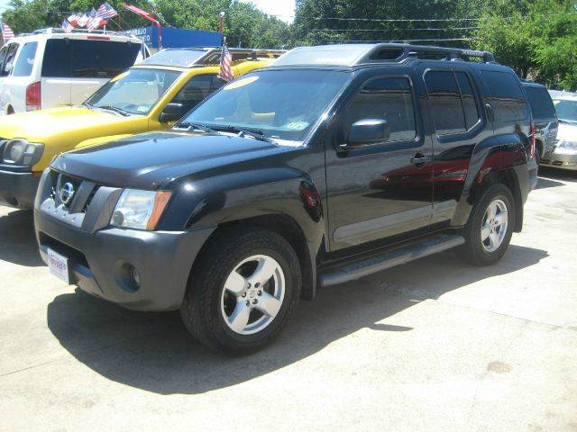 2005 nissan xterra for sale in east stroudsburg pa. Black Bedroom Furniture Sets. Home Design Ideas