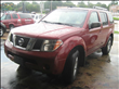2005 Nissan Pathfinder for sale in Houston TX