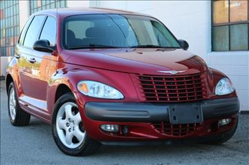 2001 Chrysler PT Cruiser for sale in Parma, OH