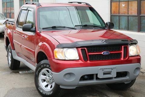 2001 Ford Explorer Sport Trac for sale in Parma, OH