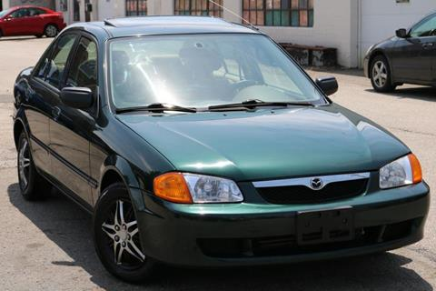 2000 Mazda Protege for sale in Parma, OH