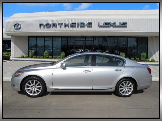 Northside Lexus Houston Used Cars