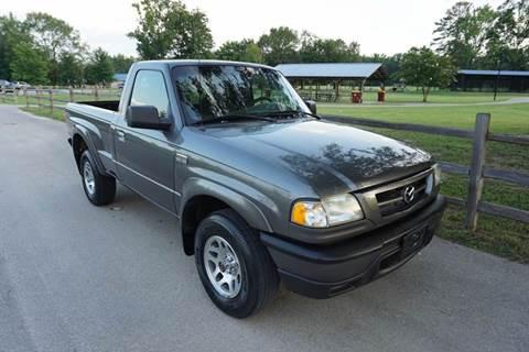 2006 Mazda B-Series Truck for sale in Alabaster, AL