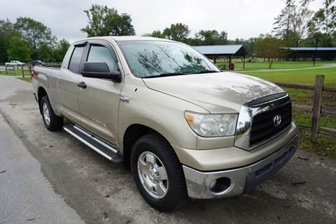 2008 Toyota Tundra for sale in Alabaster, AL
