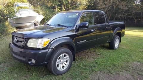 2006 Toyota Tundra for sale in Alabaster, AL
