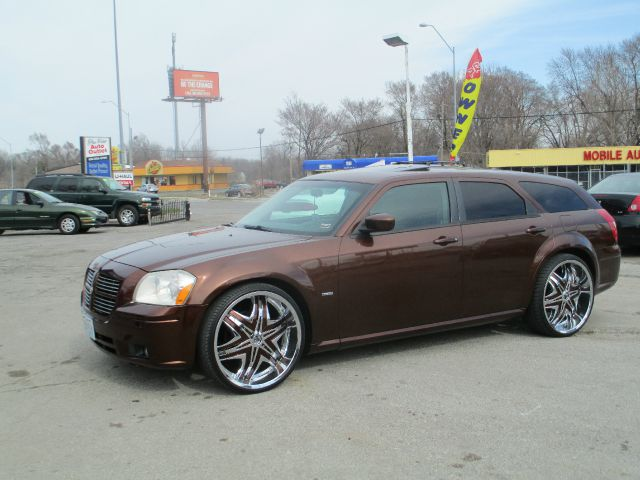 2005 dodge magnum for sale in kansas city mo. Cars Review. Best American Auto & Cars Review