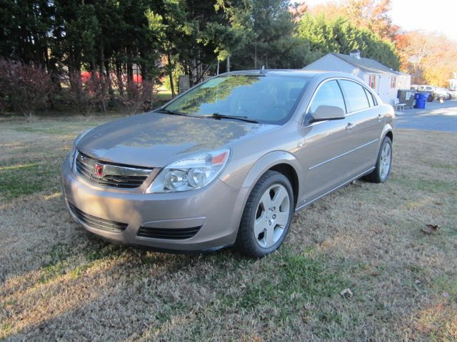 2008 Saturn Aura for sale