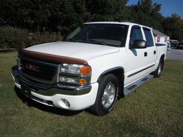 2004 GMC Sierra 1500 for sale
