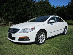 2009 Volkswagen CC for sale