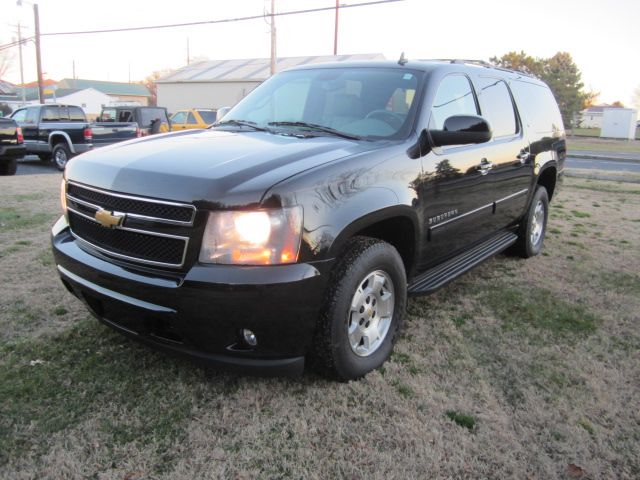 2013 Chevrolet Suburban for sale