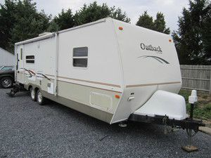 2003 Keystone Outback 28RLS by Liteway for sale