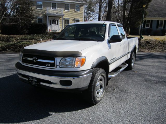 2000 Toyota Tundra for sale