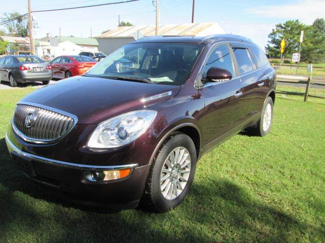 2009 buick enclave awd cxl 4dr suv in lewes de auto gallery. Black Bedroom Furniture Sets. Home Design Ideas