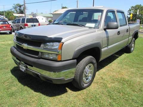 Used Chevrolet Trucks For Sale Lewes, DE - Carsforsale.com
