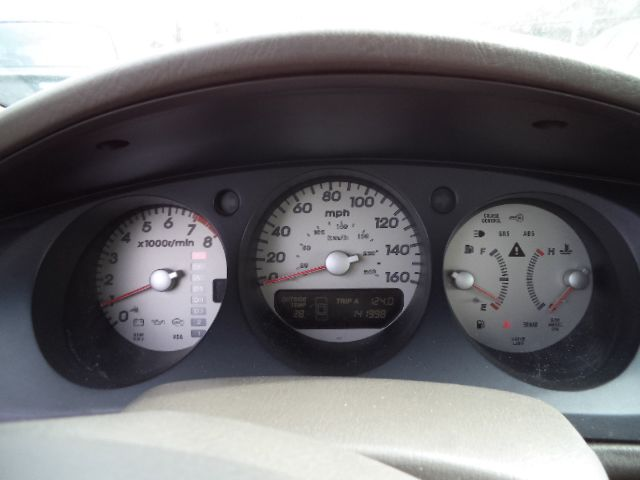 2002 Acura TL 3.2 Type-S 4dr Sedan - Hyattsville MD
