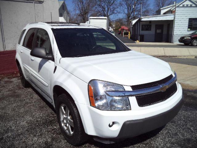 2005 Chevrolet Equinox AWD LT 4dr SUV - Hyattsville MD