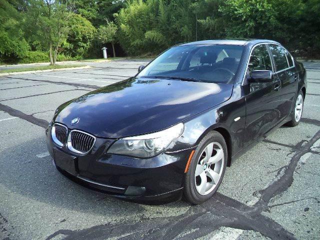2008 BMW 5 Series  - Hyattsville MD
