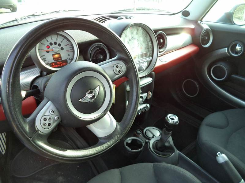 2007 MINI Cooper S 2dr Hatchback - Hyattsville MD