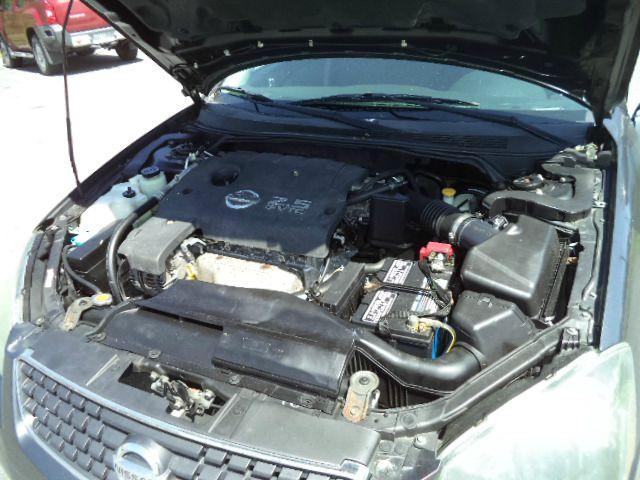 2006 Nissan Altima 2.5 S 4dr Sedan (2.5L I4 4A) - Hyattsville MD