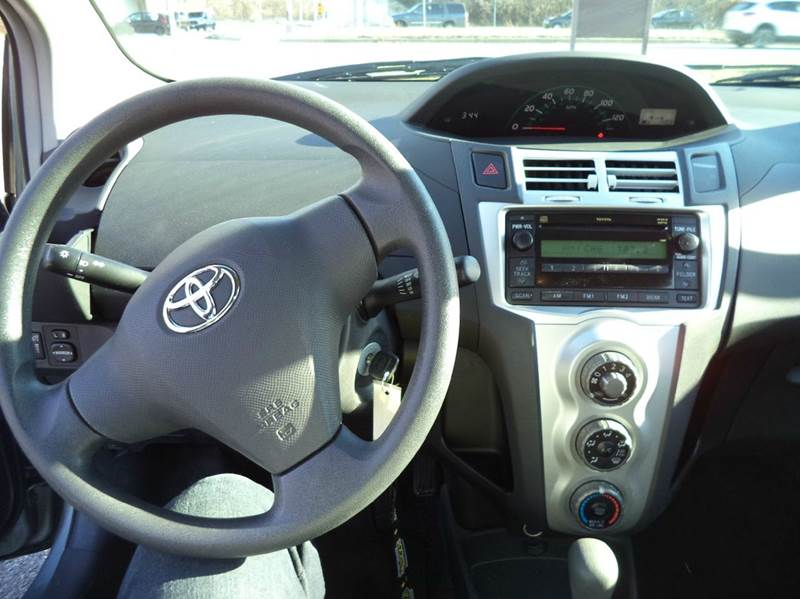 2007 Toyota Yaris 2dr Hatchback (1.5L I4 4A) - Hyattsville MD