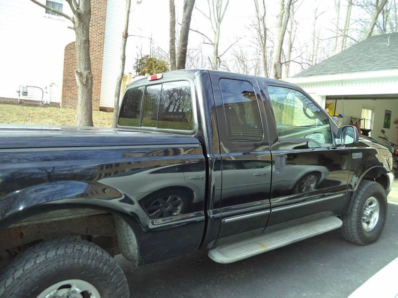 1999 Ford F-250 Super Duty 4dr XLT Extended Cab LB - Hyattsville MD