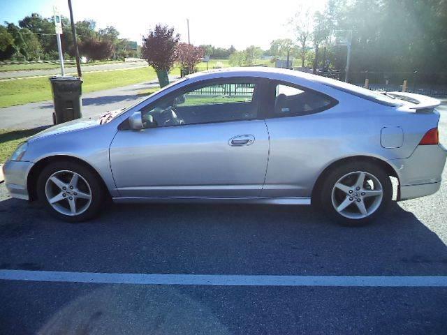 2004 Acura RSX 2dr Hatchback - Hyattsville MD